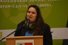 Dr. Arapovics Mária